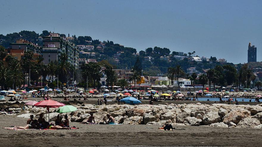 El sector hotelero de Málaga confía en crecer un 110% respecto al año pasado