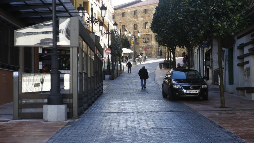 ¿Qué implica el cierre perimetral de Oviedo, Gijón o Mieres? ¿Cuáles son las razones por las que puedo moverme?
