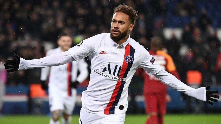 Neymar vuelve a demandar al Barça