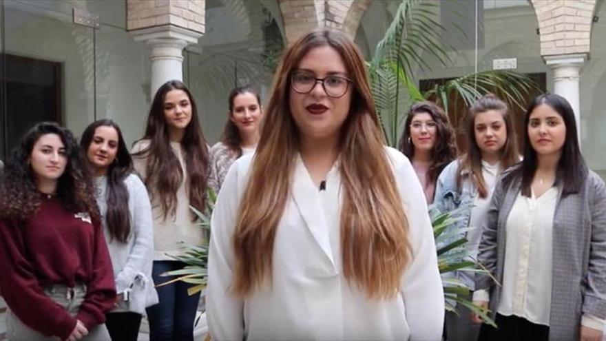 Homenaje a mujeres históricas en Zalima