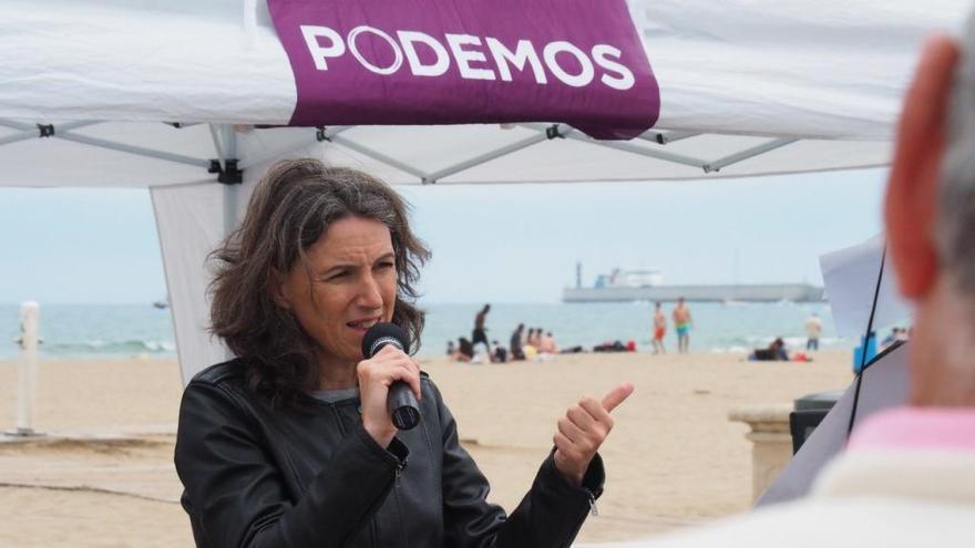 Unides Podem-EU propone un registro de apartamentos turísticos y un cuerpo de inspectores municipal