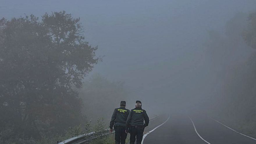 Sin rastro de Carmen tras 5 pasadas por el área a un radio de 3 kilómetros de su casa