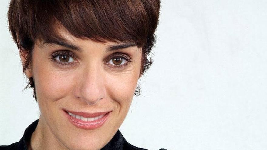 Anabel Alonso, nueva 'presidenta' del Gobierno gracias a la hipnosis
