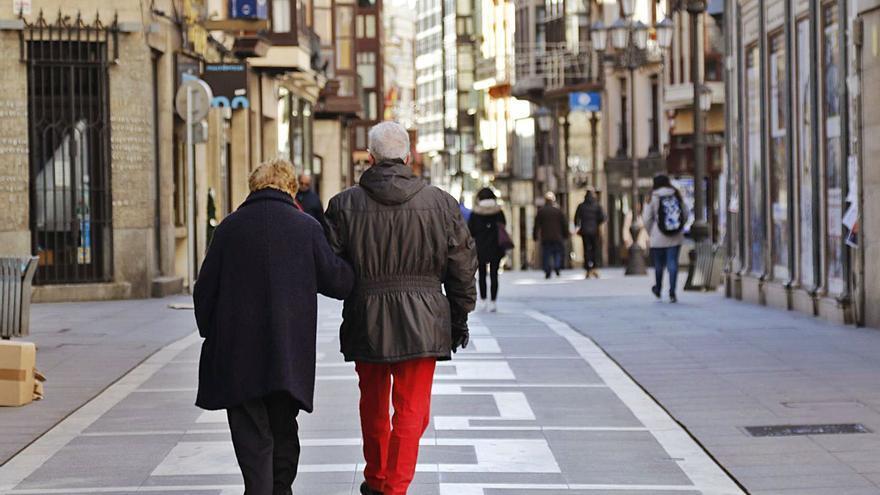 El CES pide políticas de empleo para los parados con más de 55 años de edad