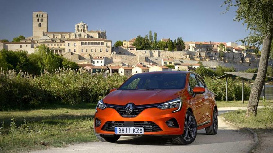 Renault Clio 2019, perpetuant la història