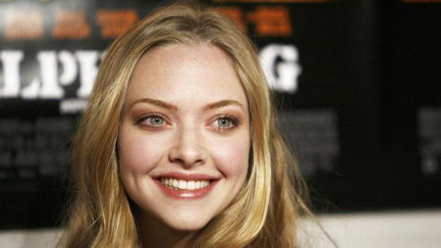 Russell Crowe será el padre de Amanda Seyfried en 'Fathers and Daughters'