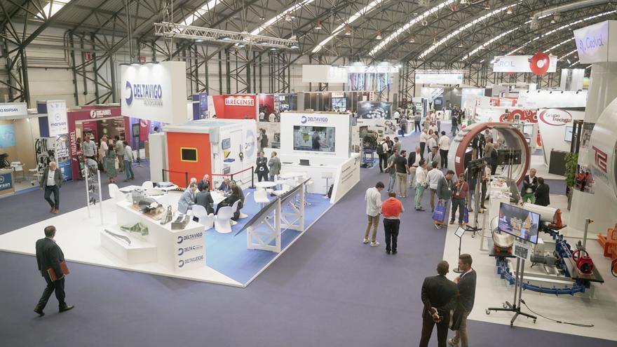 Mindtech consolida a Vigo como gran hub del Polo Ibérico