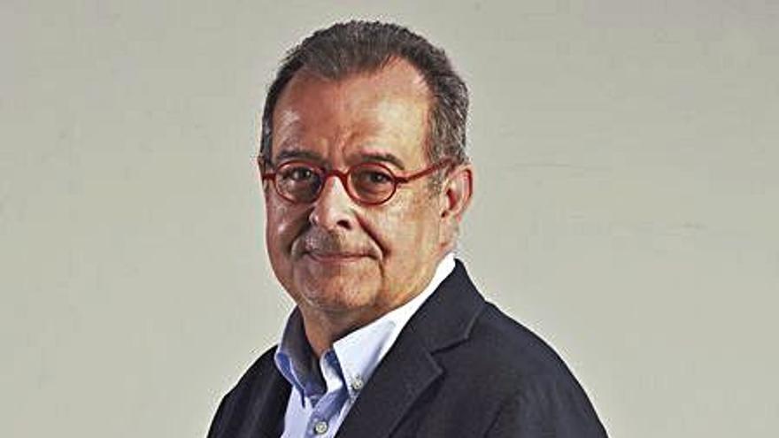 Albert Sáez, subdirector general de Continguts de Prensa Ibérica