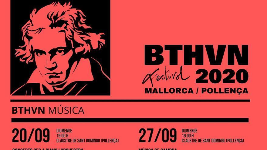 Festival BTHVN Mallorca-Pollença - 10 d'octubre