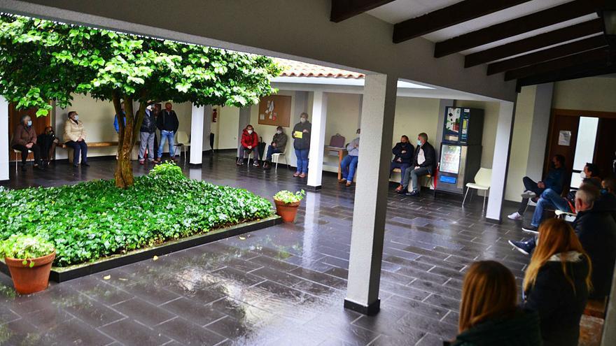 Los vecinos de Quintela se suman a los del centro en el rechazo a los elevadores urbanos de Moaña