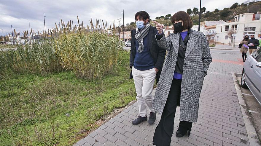 Gandia acentúa el plan para disponer de más vivienda pública