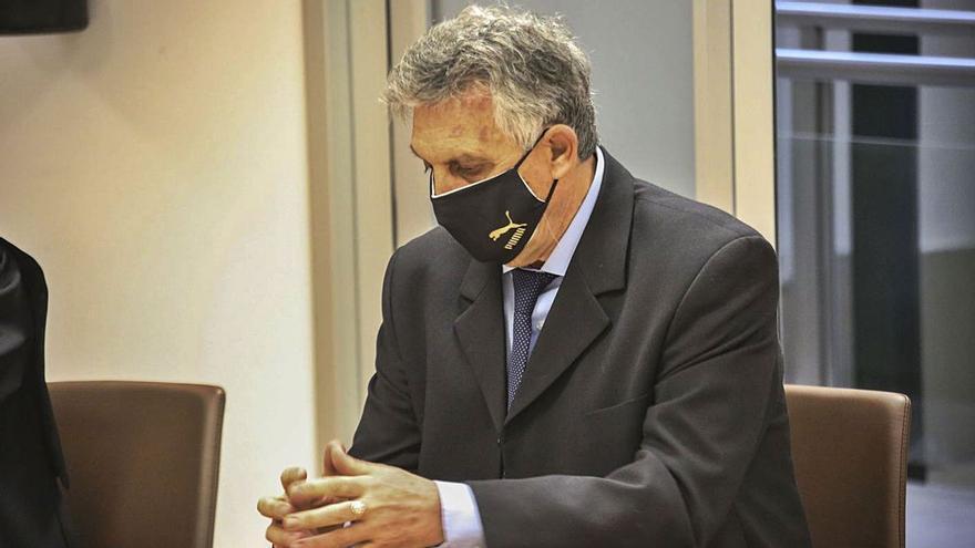 El jurado concluye que el peluquero de San Blas no mató a golpes a su amigo