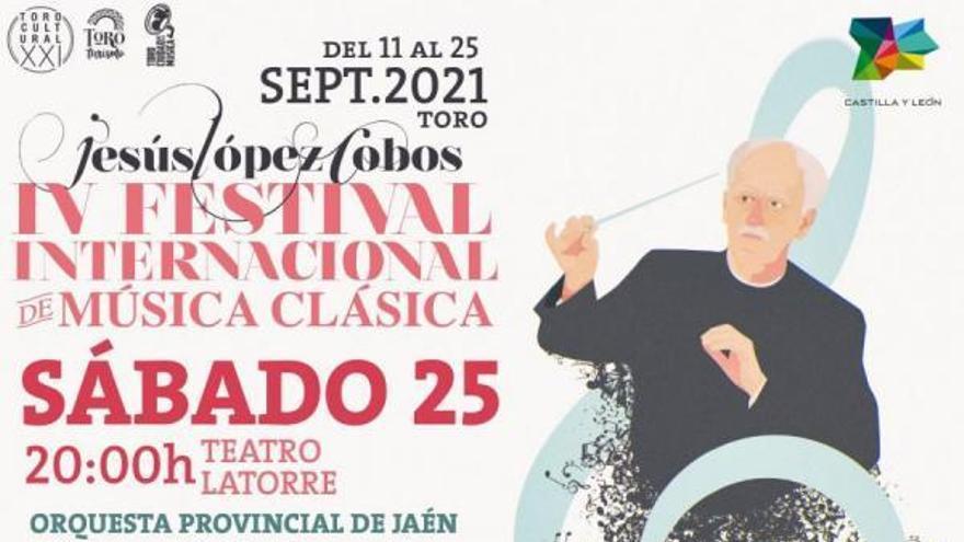 Orquesta Provincial de Jaén