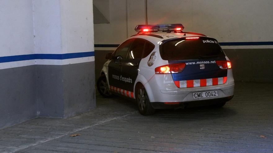 Detenida por cortar los genitales a su jefe en un bar de Barcelona