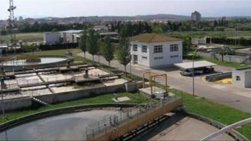 El Consell Comarcal de l'Alt Empordà donarà un servei comarcal de gestió d'aigües residuals
