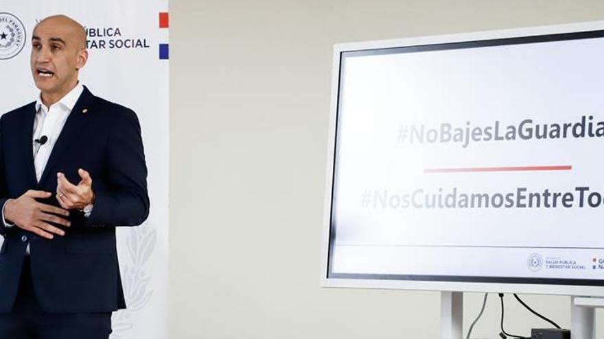 Paraguay da marcha atrás y permitirá desplazamientos en Navidad