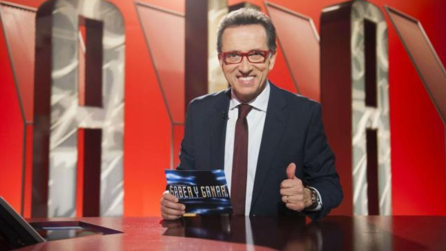Jordi Hurtado, de aniversario: ¿cuántos años tiene el mítico presentador de televisión?