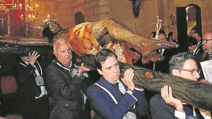 Córdoba queda a la espera de los días grandes