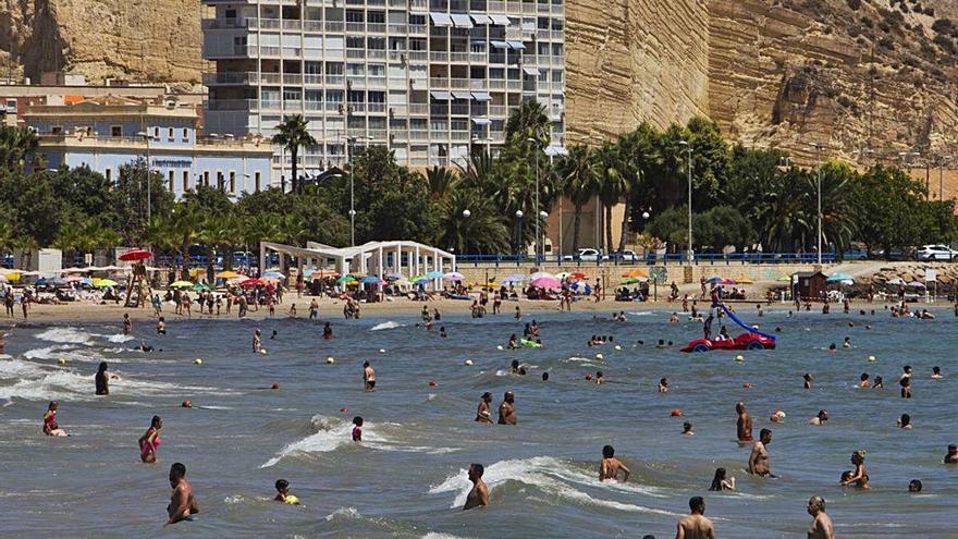 Remite la ola de calor aunque se reactivará el fin de semana en el interior