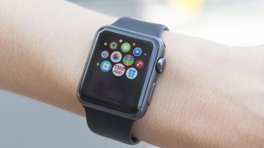 Las funciones biomédicas de los relojes inteligentes no son fiables