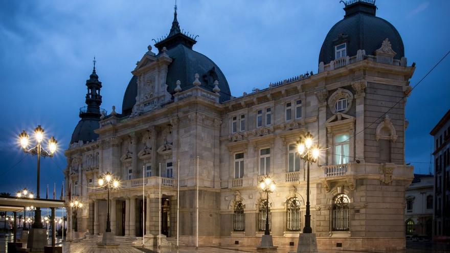 Deporte, equipamientos e infraestructuras de barrios y diputaciones protagonizan la inversión en Cartagena