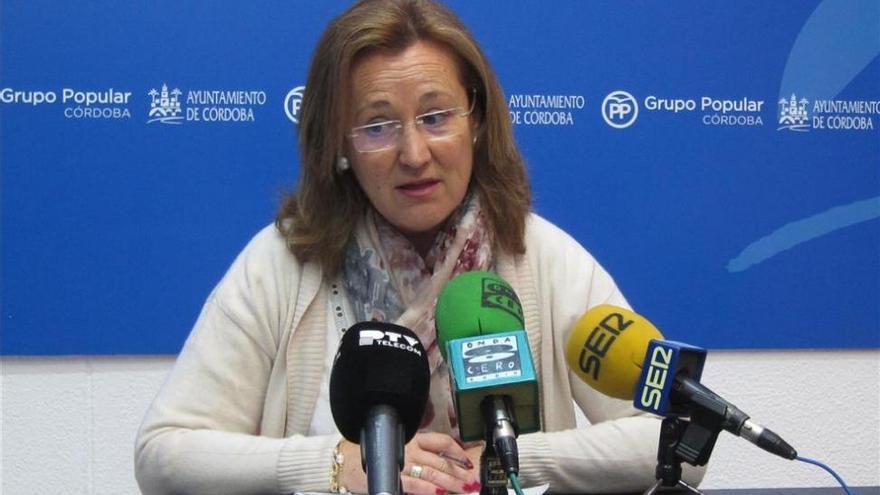 """El PP advierte del """"riesgo de perder cuatro millones de euros"""" de los fondos 'Jessica'"""