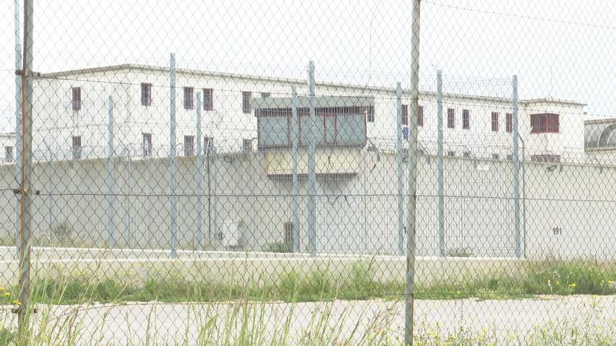 La cárcel de Picassent recupera el suministro de agua potable