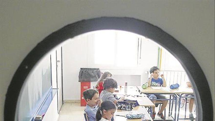 El número 0,7793 resolverá los empates de puntos en la admisión de centros educativos