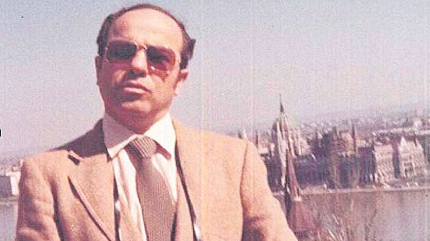 Perico Bosch Hernández, un médico con inquietudes