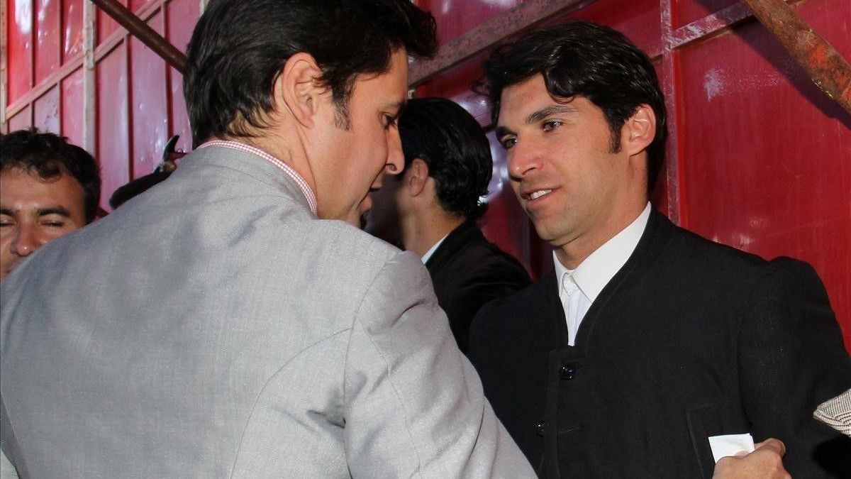 Francisco Rivera entrevistará a su hermano Cayetano en 'Espejo Público'