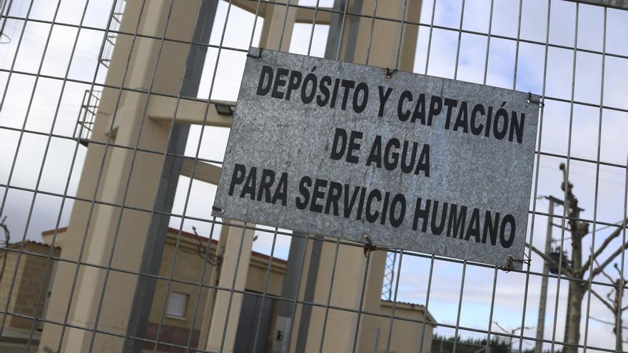La Diputación de Zamora mejora la calidad del agua en los pueblos de la Raya