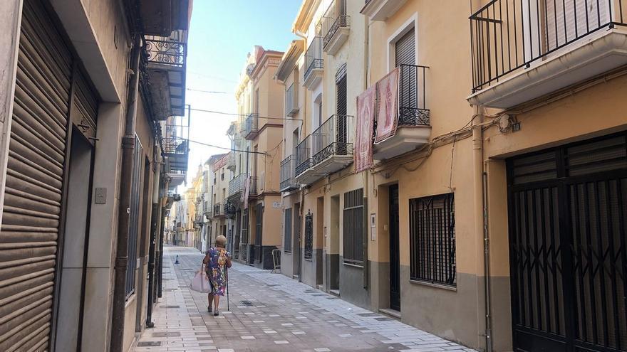Almassora plantea alternativas en las obras de la Vila ante la posible vuelta de los 'bous al carrer'
