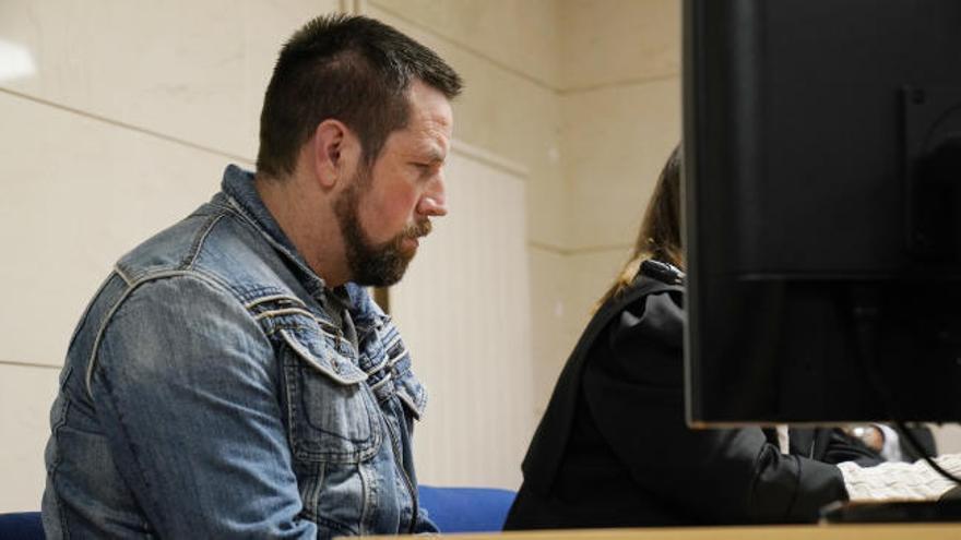 Fiscal y acusación no ven motivo para repetir el juicio contra el Chicle