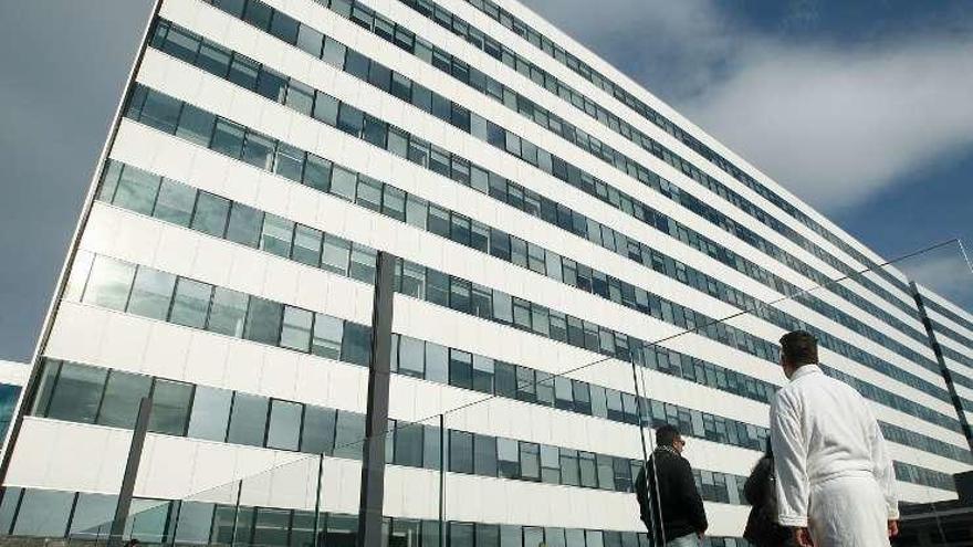 Asturias contiene las hospitalizaciones pese a sumar 3.249 contagios en una semana