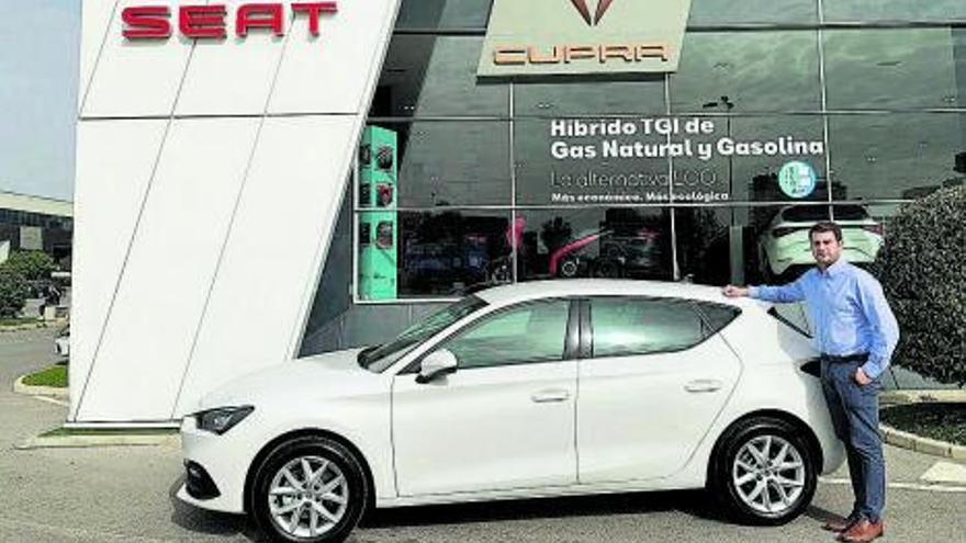 Ginés Huertas Cervantes ofrece un servicio especializado para empresas y autónomos