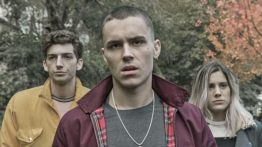 """""""El desorden que dejas"""" llega a Netflix el 11 de diciembre"""