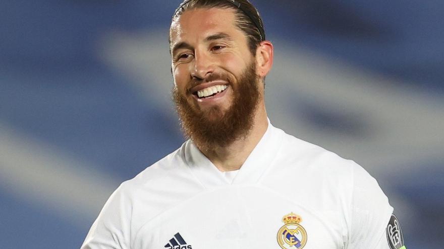 Éste será el sueldo de Sergio Ramos en el PSG