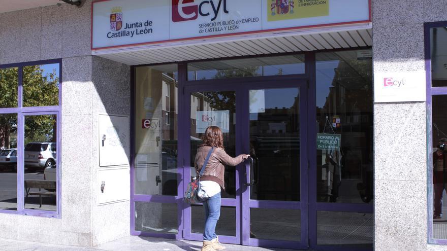 La tasa de paro sube en el segundo semestre en Castilla y León
