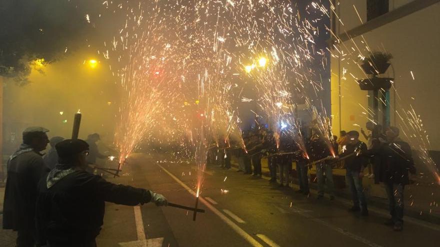 Quart suspende la Passejà y la festividad de Virgen de la Luz
