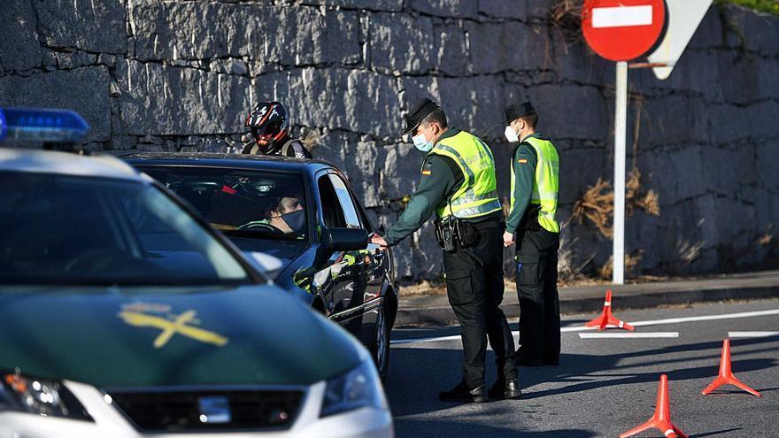 Las restricciones de movilidad por el COVID frenan los delitos al volante: un 25% menos