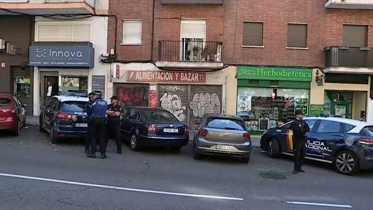 Detienen por tentativa de homicidio a la madre que se tiró con su hija desde un balcón en Madrid