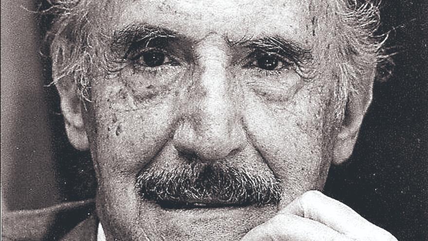 El Pleno ensalza a Pedro Lezcano por el centenario de su nacimiento