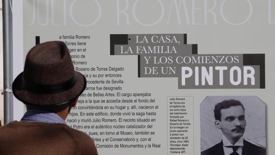 El legado de Romero de Torres sale a la calle