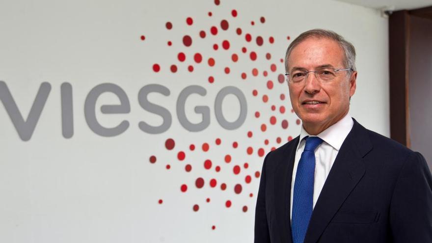 Viesgo, segunda eléctrica en Asturias, también candidata a cambiar de manos