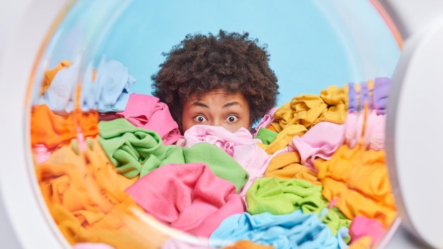 Tips para que la ropa salga más limpia y cuidada de tu lavadora