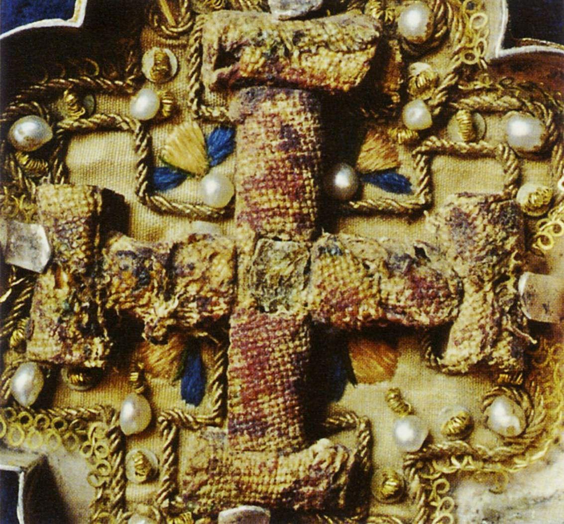 La cruz de carne contra el coronavirus