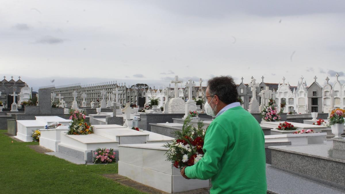 Cementerio de Tapia