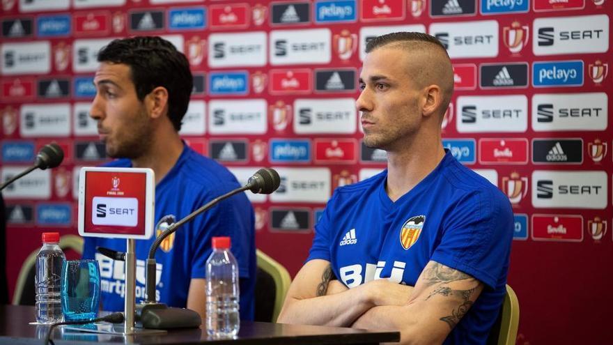 """""""Nos vamos a dejar la piel para llevarnos la Copa hacia Valencia"""""""