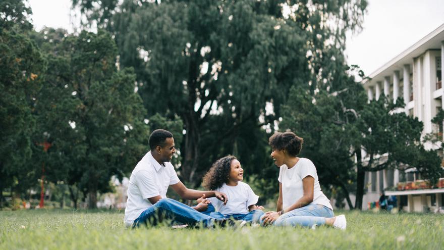 Comunicación familiar: ¿cómo hacer acuerdos felices?