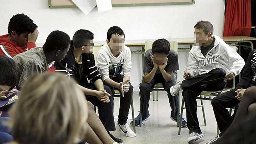 """Educación pone a disposición de los colegios un """"botiquín emocional"""""""